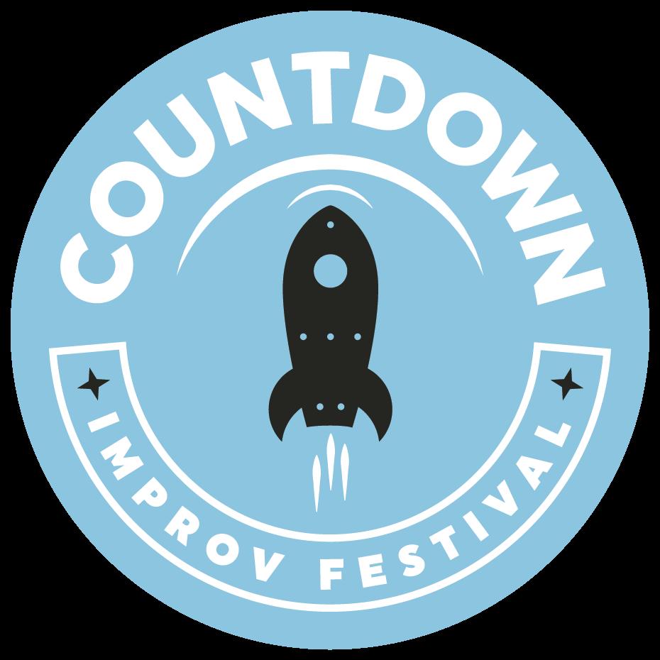 Countdown Improv Festival